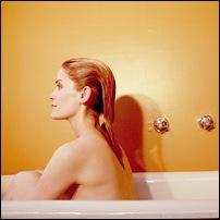 ванна с дубовой корой