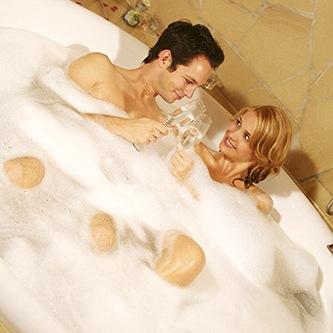 Ванны для себя, любимой | Счастливая женщина
