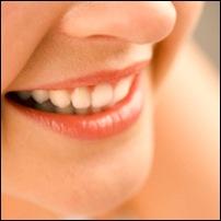 Очищение десен и зубов
