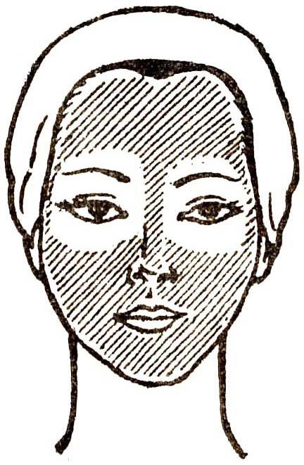 Как наносить маску на лицо
