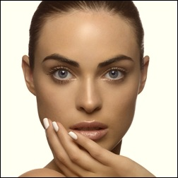 Очищаем кожу лица