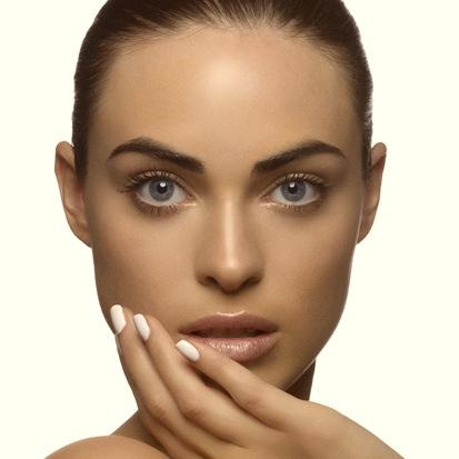 очищение лица от черных точек перекисью водорода