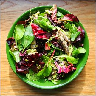Рецепты блюд из трав