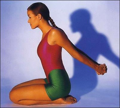 Силовая гимнастика для груди