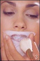 Макияж для полных губ