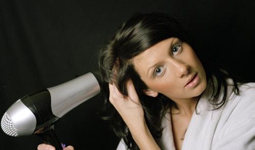Секреты укладки волос