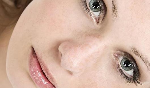Забота о чувствительной коже